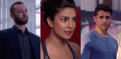 Priyanka Chopra meets New Love in Quantico