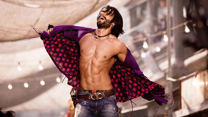 Ranveer Singh to strip for Befikre?