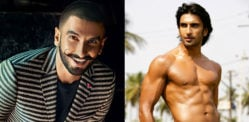 Ranveer Singh to strip for Befikre?