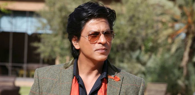 Shahrukh Khan will be a waxwork FAN in London