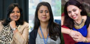Achievements of Asian Women in STEM