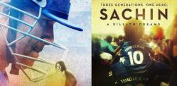 Sachin Tendulkar unveils A Billion Dreams trailer