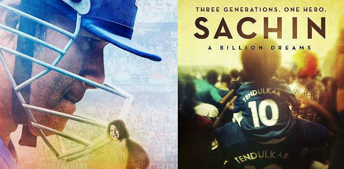 Sachin Tendulkar reveals A Billion Dreams trailer