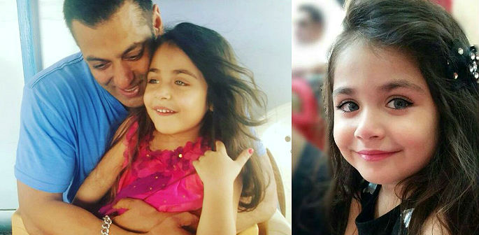 Salman Khan casts Fan as Daughter in Sultan