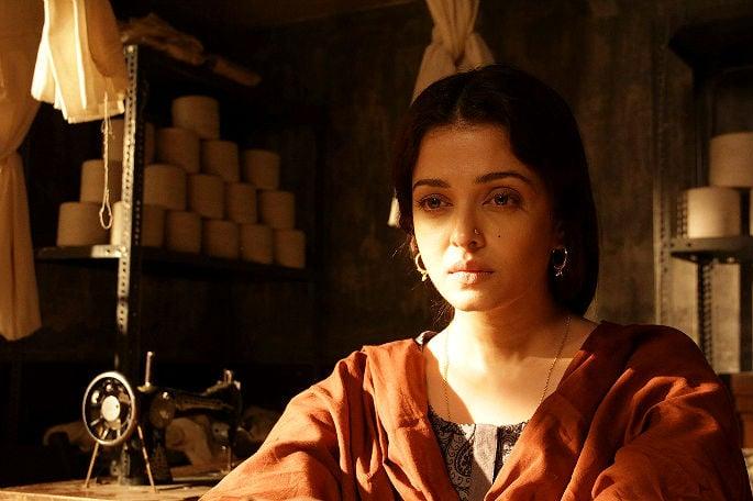 Aishwarya Rai intensely Beautiful in Sarbjit