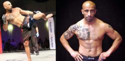 Shah Hussain takes MMA Fight to Pakistan