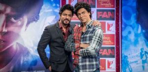 Shahrukh Khan is a FAN of Gaurav in London