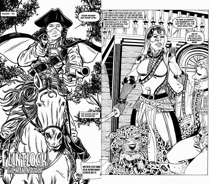 Shanti-Pirate-Queen-Steve-Tanner-Comic-1