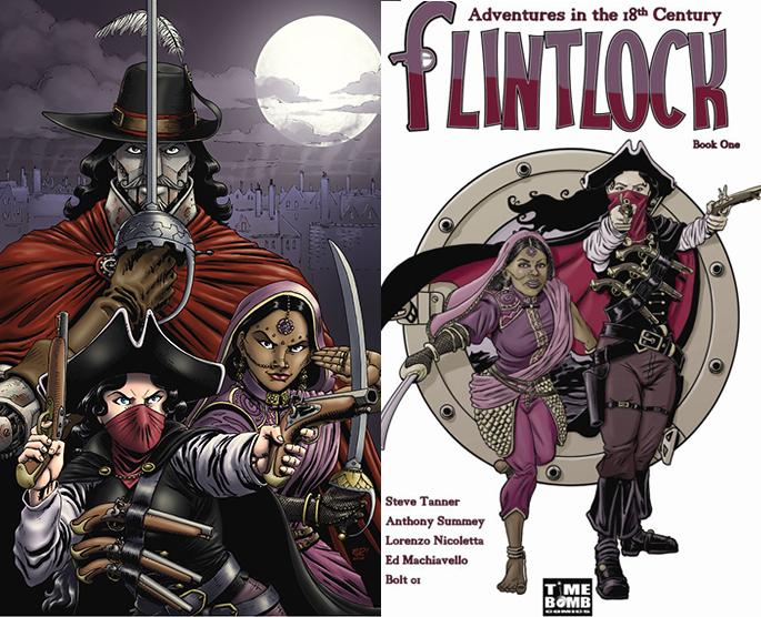 Shanti-Pirate-Queen-Steve-Tanner-Comic-2