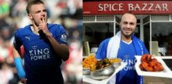 Free Curry for fans if Leicester wins Premier League