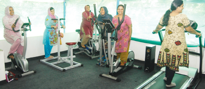 Top tips for indian gym goers additional image 1