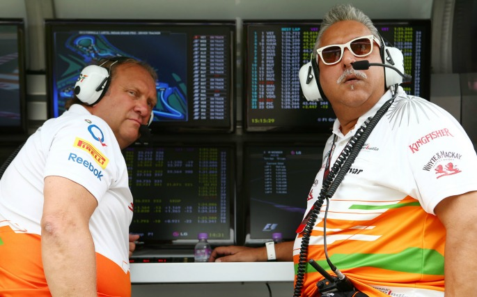 India revokes Vijay Mallya's passport