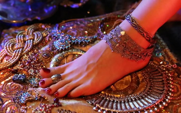 Wedding Night Tips for the Desi Bride