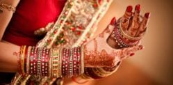 Indian Bride rejects Groom with no Toilet