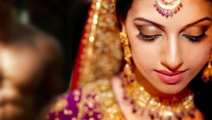 Desi Bride Expectations