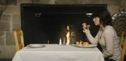 यूके के आधे भोजन अकेले खाने वाले का कहना है कि बिग लंच
