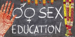 Should Sex Education be Based on Culture?