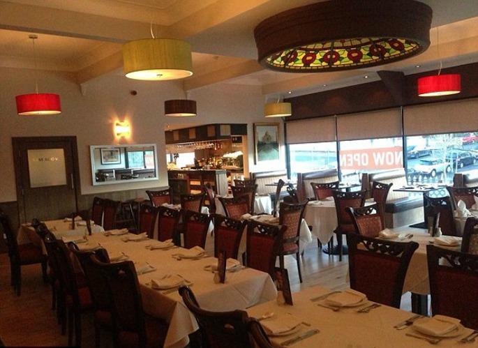 tripadvisor restaurant review - additional