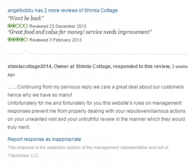 tripadvisor restaurant review - additional2