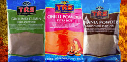 TRS recalls Desi Spices for containing Salmonella