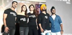 Udta Punjab unites Actors for 'Drugs Di Maa Di'
