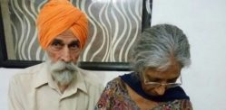 70-year-old Indian Woman gives birth to Baby Boy