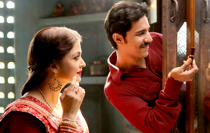 5 Reasons to Watch Aishwarya Rai's Sarbjit