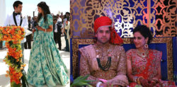 Indian Millionaire's son has £8M Wedding in Turkey