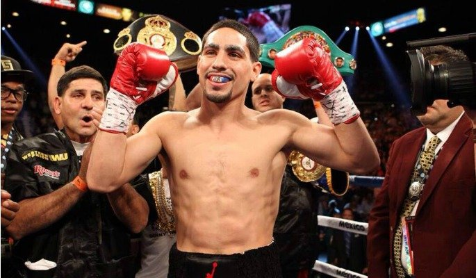 Additional Image Danny Garcia