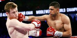 What's Next for Boxer Amir Khan?