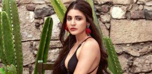 Anushka Sharma mesmerises on Vogue India cover