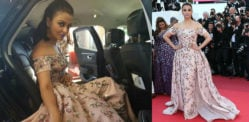 Cannes 2016 sees Aishwarya Rai dazzle in Purple