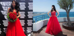 Aishwarya Rai is a Red Romance at Cannes 2016