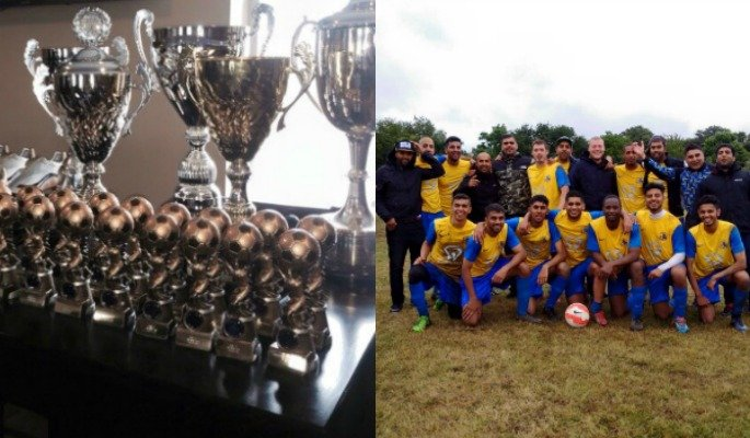 Asian Tournaments Khalsa Sports FC