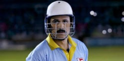 Azhar stars Emraan Hashmi as Cricket Legend