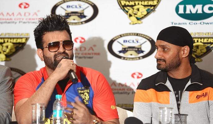 BCL Jalandhariye Panthers