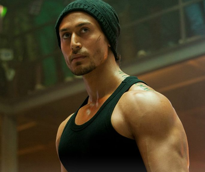 Baaghi stars Tiger Shroff and Shraddha Kapoor are Rebels