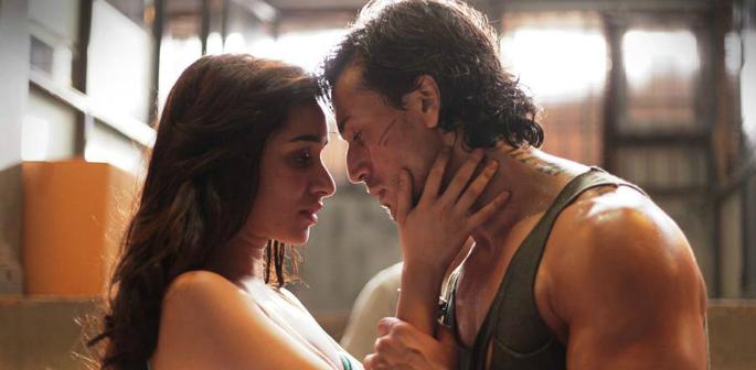 Baaghi stars Tiger Shroff and Shraddha Kapoor are Rebels
