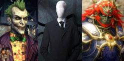 Best Villains in Video Games