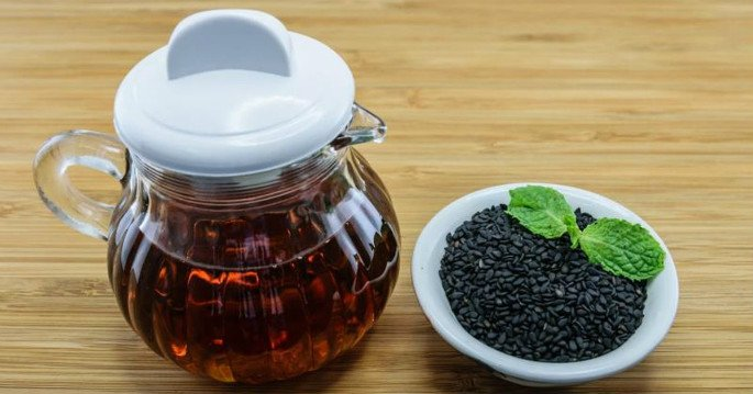 Black Seed Oil ~ The Cure for Everything but Death 3