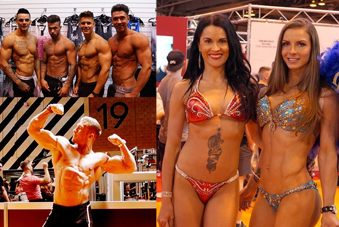 BodyPower Models