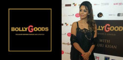 Gauri Khan inaugurates BollyGoods Edition 2 in London