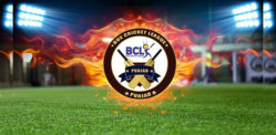 Box Cricket League Punjab 2016 features Big Stars