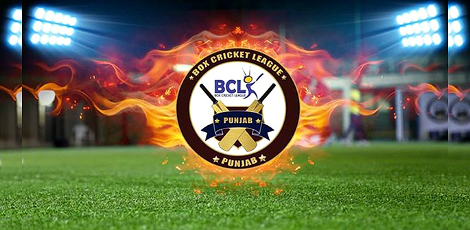 Box Cricket League Punjab 2016 Features Big Stars Desiblitz