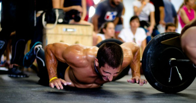 Burpees ~ Love them or Hate them?