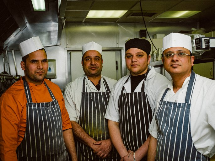 Cyrus Todiwala talks Desi Pubs in the Black Country