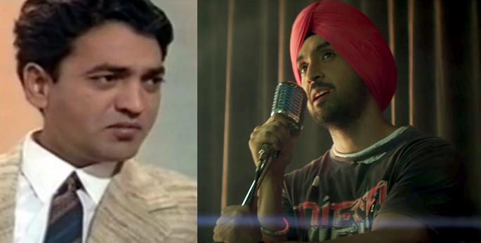 Ikk Kudi by Diljit Dosanjh revives Shiv Kumar Batalvi