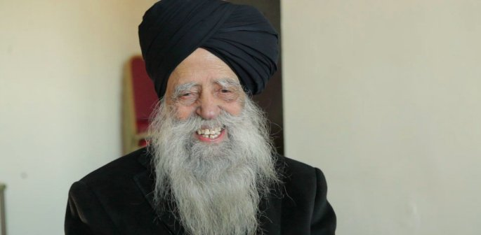 Redbridge Museum celebrates Life of Fauja Singh