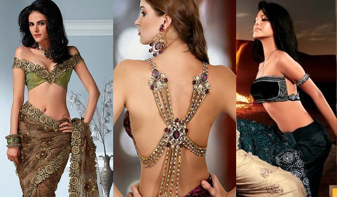 Gorgeous-Sari-Blouses-Love-1