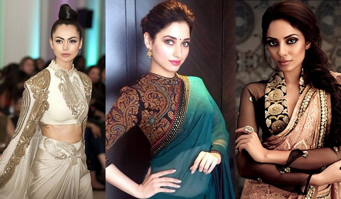 Gorgeous-Sari-Blouses-Love-2